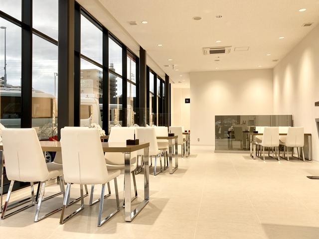 愛知日産自動車(株) 中川センター(5枚目)