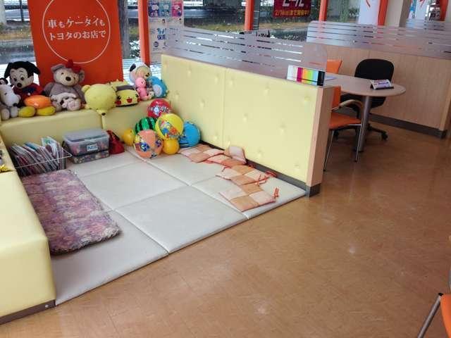 名古屋トヨペット(株) オレンジタウン千音寺(5枚目)