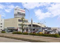 名古屋トヨペット(株) 港店
