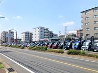 愛知日産自動車(株) 名東センター
