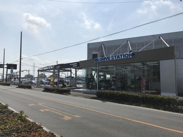 西日本三菱自動車販売(株)安城赤松店(1枚目)