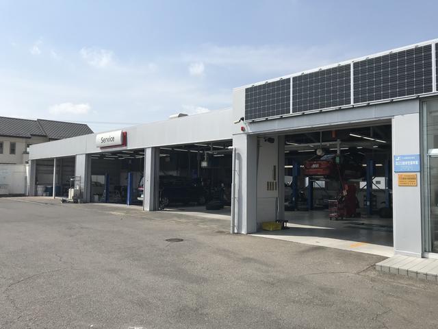 西日本三菱自動車販売(株)安城赤松店(3枚目)