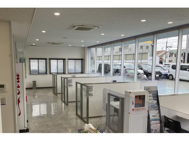 ネッツトヨタ愛知 U-Car東刈谷店(5枚目)