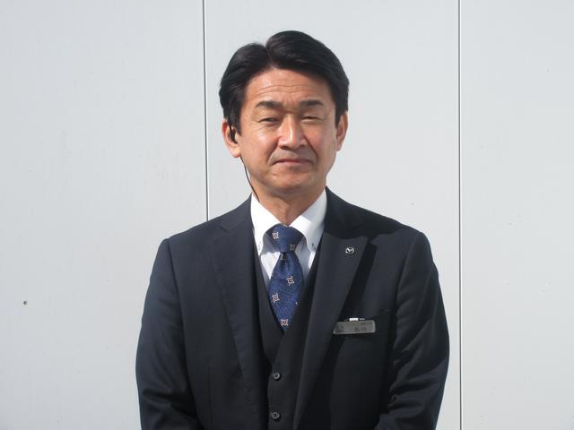 東海マツダ販売(株) 三河安城ユーカーランド(4枚目)