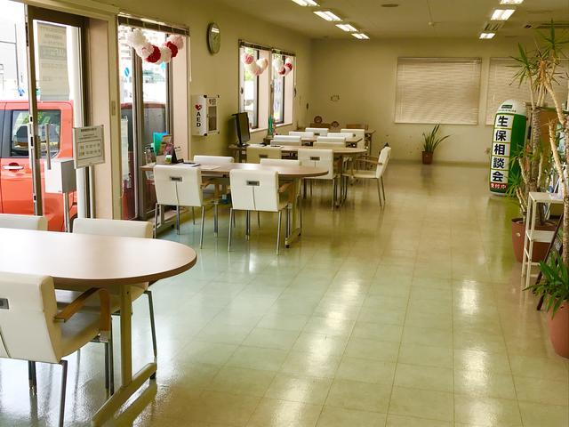 トヨタカローラ愛知(株) 刈谷マイカーセンター(5枚目)