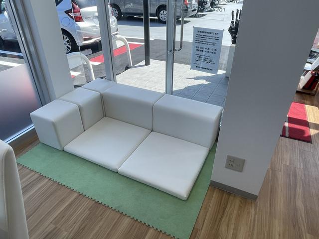 愛知日産自動車(株) 津島センター(5枚目)