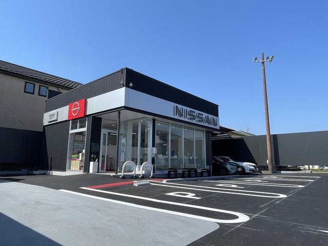 愛知日産自動車(株) 津島センター(6枚目)