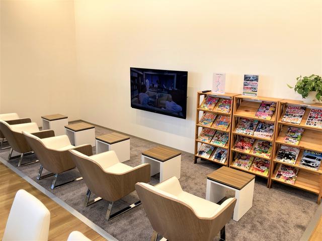 愛知日産自動車(株) 半田センター(4枚目)