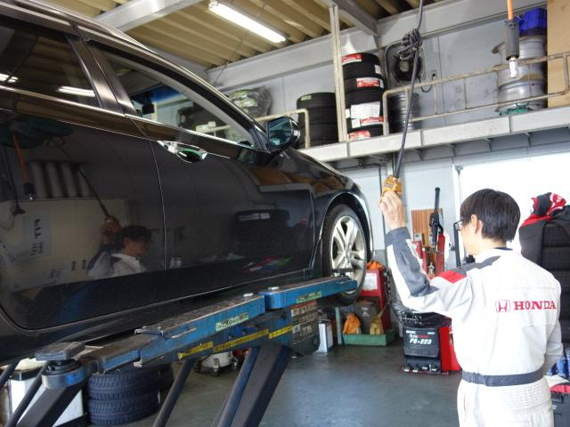 Honda Cars岐阜 U-select岐阜東(1枚目)