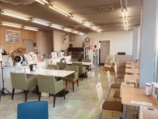 Honda Cars岐阜 U-select岐阜東(2枚目)