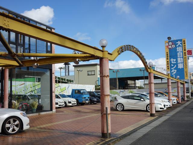 [岐阜県]大垣自動車センター(株)