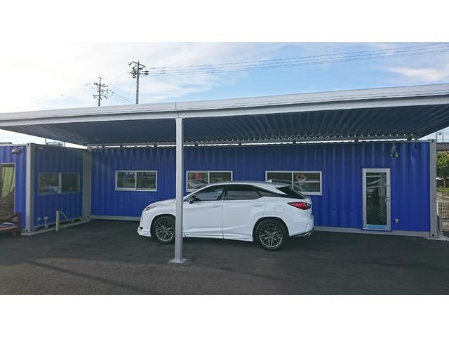 カーショップグローリー レクサス・輸入車専門店(5枚目)