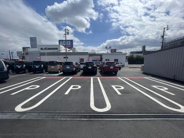 愛知日産自動車(株) 一宮センター(6枚目)