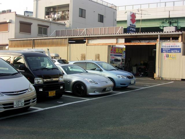 中部自動車販売(株) スズキ代理店(5枚目)