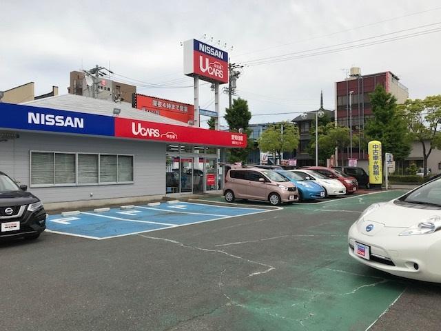 愛知日産自動車(株) 城北センター(3枚目)