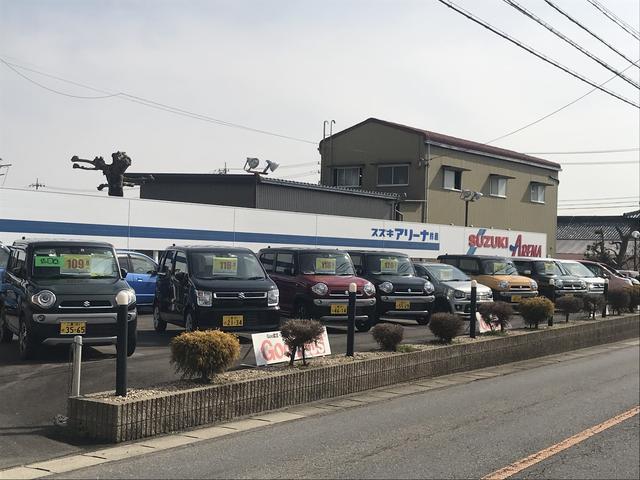 (株)古市自動車 スズキアリーナ鈴鹿(1枚目)