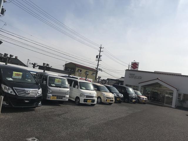 (株)古市自動車 スズキアリーナ鈴鹿(2枚目)