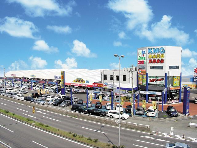 KMG R23 SUZUKA店