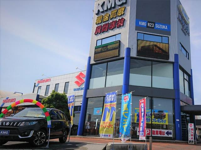 KMG R23 SUZUKA クスハラ自動車(6枚目)