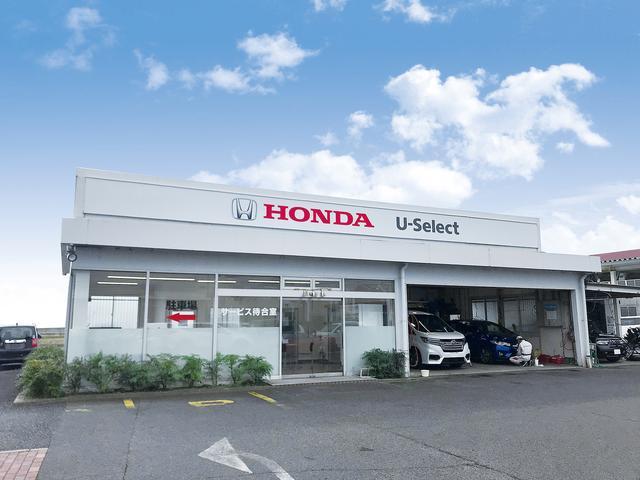 Honda Cars 三重北 U-Select 鈴鹿(3枚目)