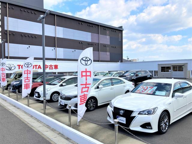 三重トヨタ自動車株式会社 U-Carフィールド 津店(1枚目)