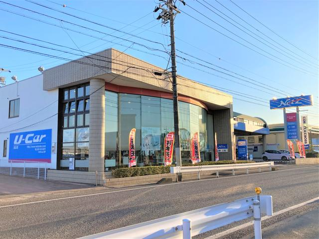 ネッツトヨタ三重株式会社 ユーカーステージ四日市(1枚目)