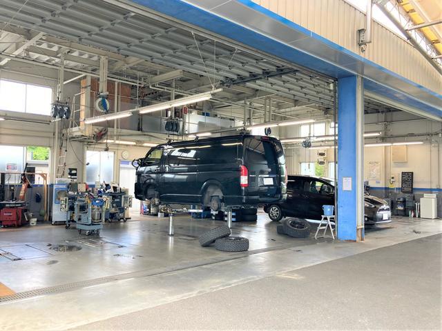 ネッツトヨタ三重株式会社 ユーカーステージ四日市(5枚目)