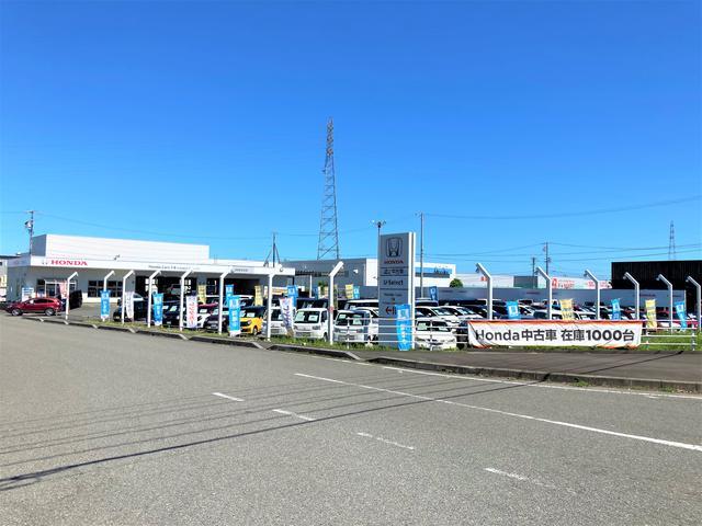 Honda Cars 三重 U-Select 鈴鹿インター(6枚目)