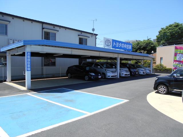 ネッツトヨタ岐阜(株)U-Car各務原店(6枚目)