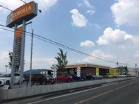トヨタカローラ三重株式会社 一志店