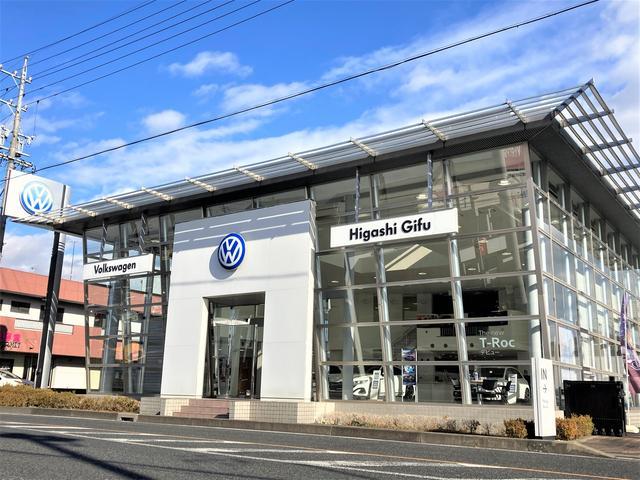 Volkswagen東岐阜