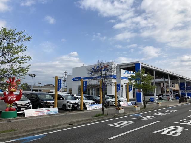 ネッツトヨタ中部 U-Car元宮