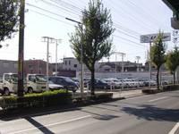 愛知トヨタ自動車 万場マイカーセンター