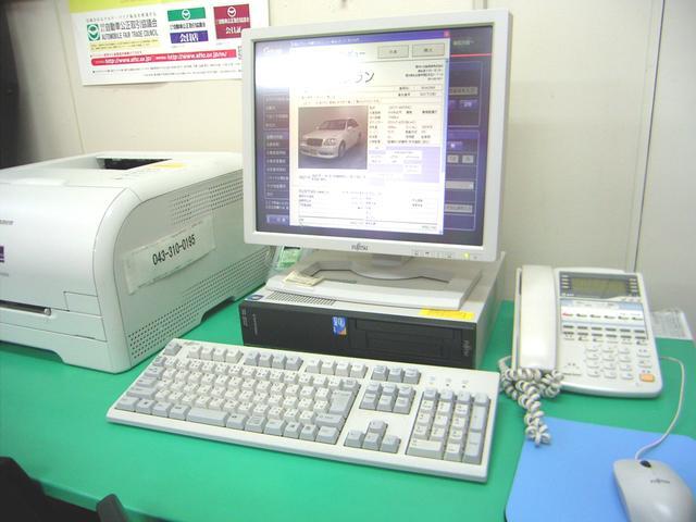 愛知トヨタ自動車 康生通マイカーセンター(2枚目)