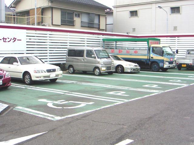 愛知トヨタ自動車 康生通マイカーセンター(5枚目)