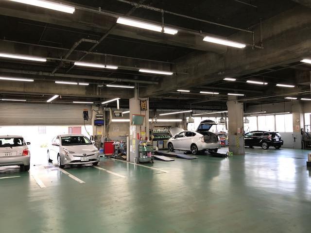 名古屋トヨペット(株) 緑店(3枚目)