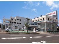 名古屋トヨペット(株) 緑店