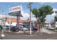 名古屋トヨペット(株) 高蔵寺店