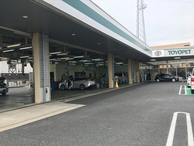 名古屋トヨペット(株) 矢作店(3枚目)
