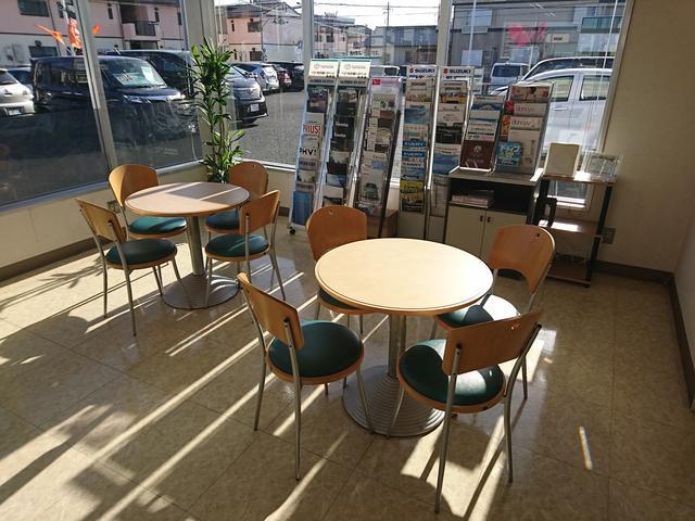 名古屋トヨペット(株) 矢作店(4枚目)