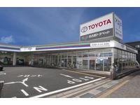 名古屋トヨペット(株) 矢作店