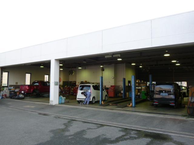 エフエルシー株式会社 FLC松阪中古車センター(5枚目)