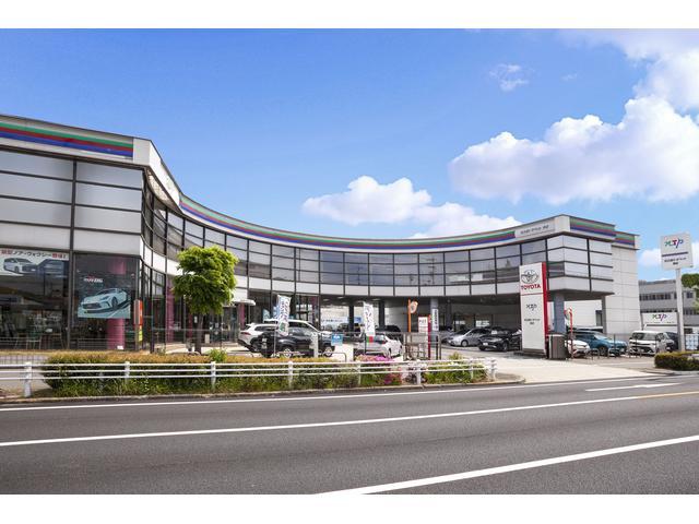名古屋トヨペット(株) 南店(1枚目)