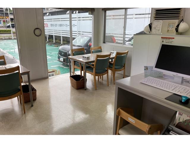 愛知トヨタ自動車 大樹寺マイカーセンター(5枚目)