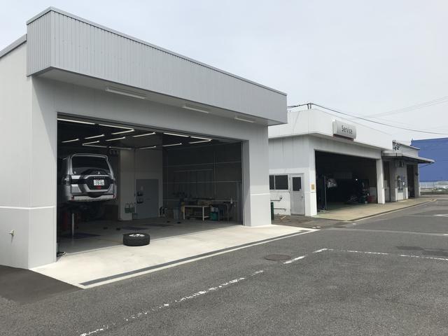 西日本三菱自動車販売(株)岡崎大樹寺店(2枚目)