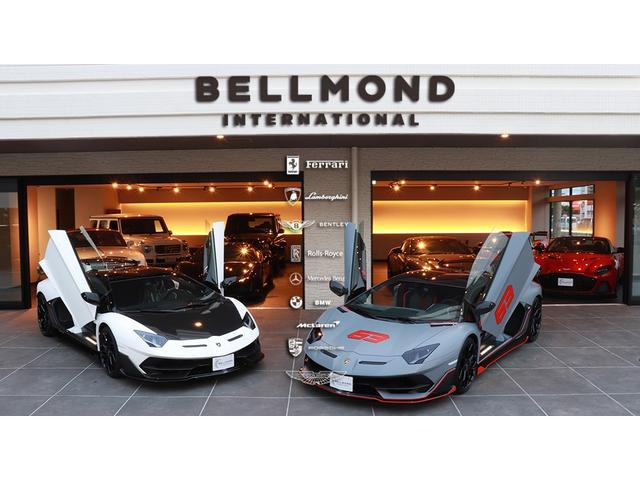 BELLMOND INTERNATIONAL 株式会社ベルモンド インターナショナル