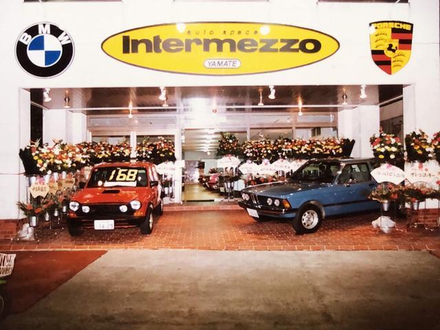 名古屋で1975年創業の輸入車専門店!『程度重視で厳選』在庫展示しています!注文販売お任せください!