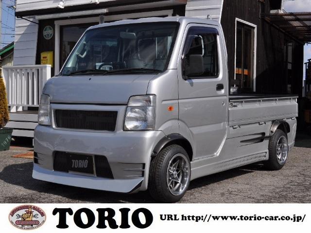 ホームページもございます!情報盛りだくさん♪ http://www.torio−car.co.jp/