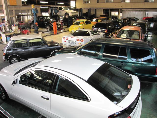 内外自動車株式会社(3枚目)