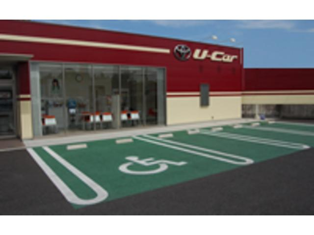 三重トヨタ自動車株式会社 U-Carフィールド 伊勢店(3枚目)
